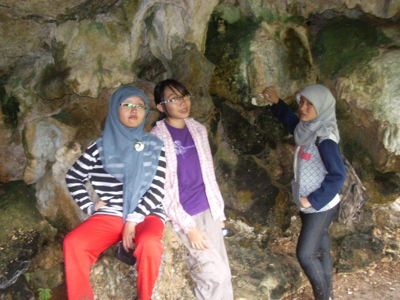 gua karang nang neng nong