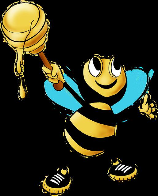 lebah-dan-prilakunya