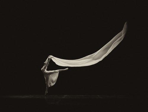 tarian terakhir sang ballerina