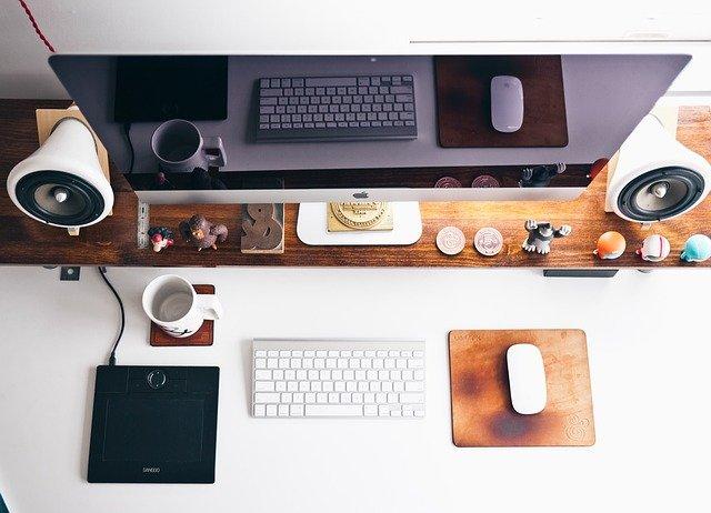 3 Manfaat Selama Bergulat Di Dunia Blog