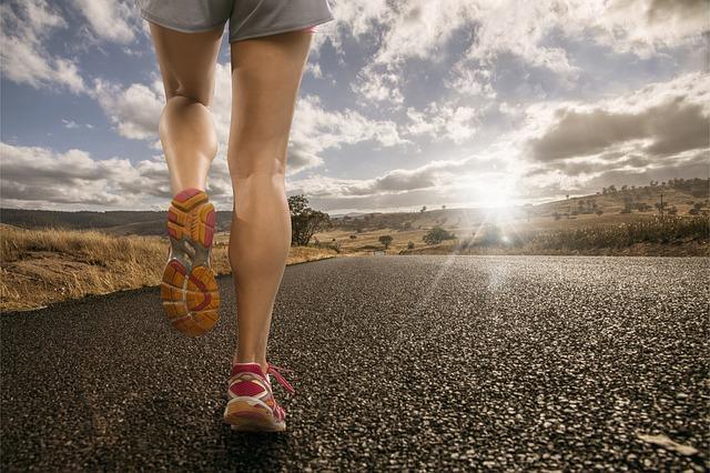 7 cara sederhana meningkatkan stamina saat puasa