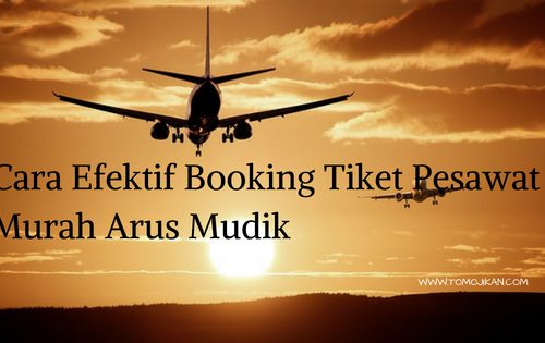 booking tiket pesawat murah