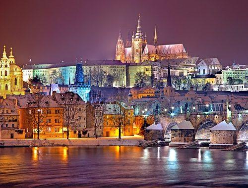 kota paling eksotis di Eropa Timur