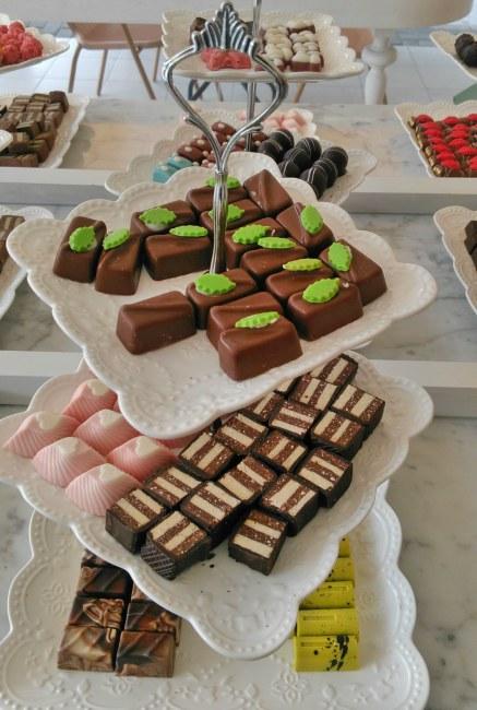varian cokelat dapur cokelat lippo cikarang
