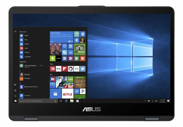 ASUS Fivobook Flip TP410
