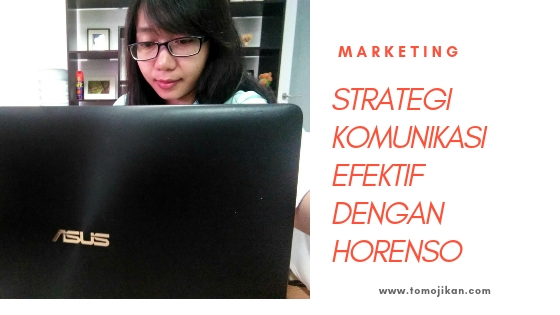 strategi komunikasi efektif marketing