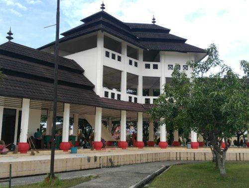 gedung KP3 Banten