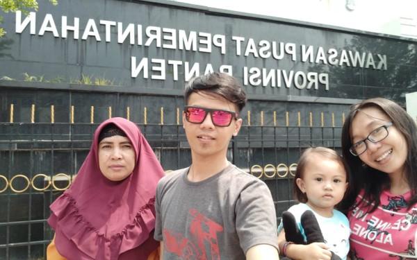 KP3 Banten