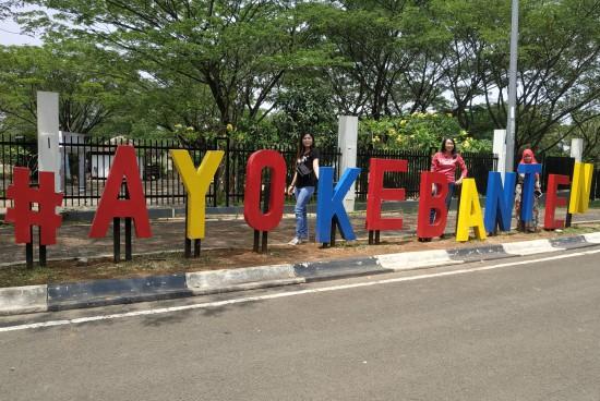 ayo ke Banten