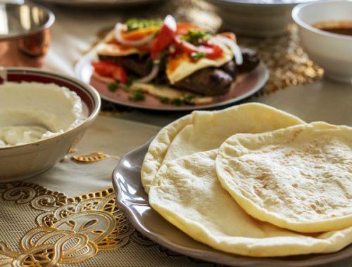 makanan khas qatar yang lezat dan menggoda