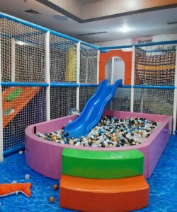 play ground trans studio mall bandung