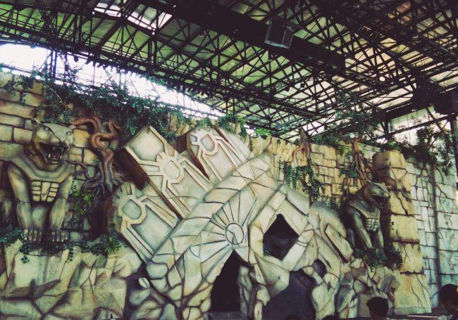 Panggung Teater Dufan