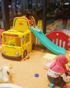 playground Marugame Udon Living Plaza Jababeka