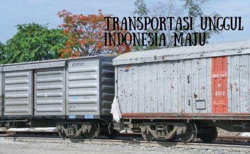 transportasi unggul indonesia maju