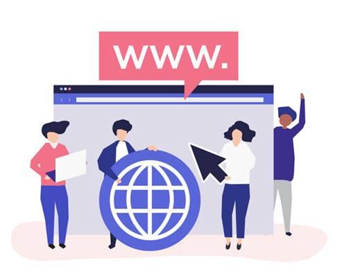 apa pengaruh nama domain terhadap trafik pengunjung
