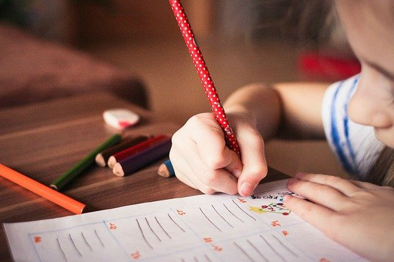 mendampingi anak belajar denga energi positif