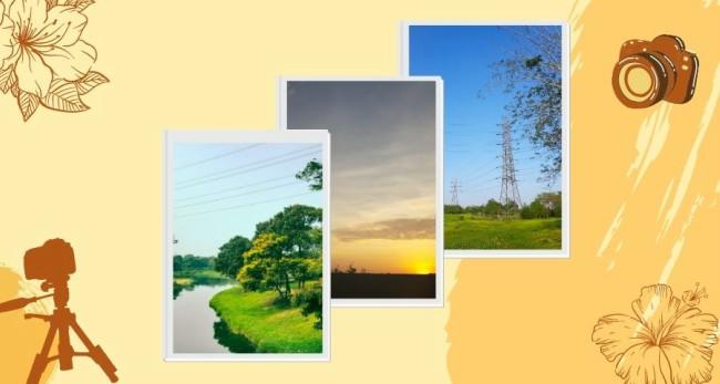 percantik postingan blog dengan foto
