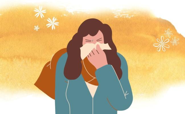 5 Jenis Alergi Ini Wajib Diwaspadai Sebelum Terlambat
