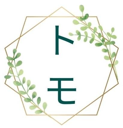 logo blog tomojikan