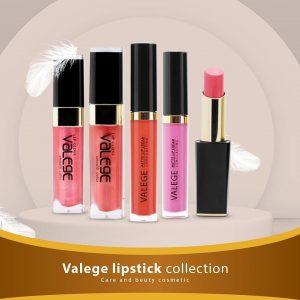 cantik dari dalam valege lipstick