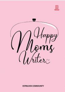 buku happy writer moms