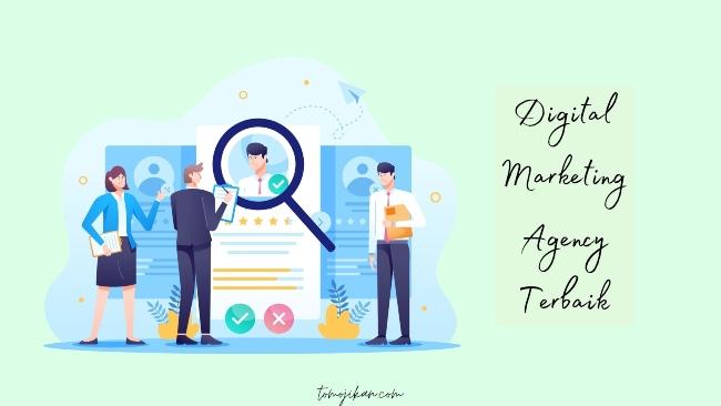 memilih digital agency terbaik