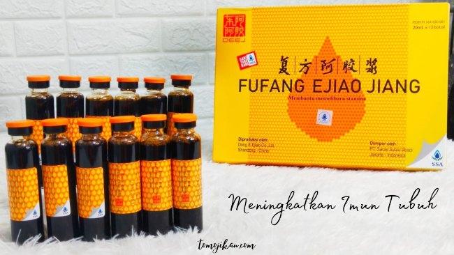 fufang ejiao jiang obat gejala hipoksia